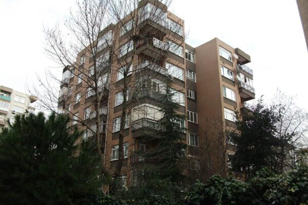 100. Yıl Apartmanı 1980