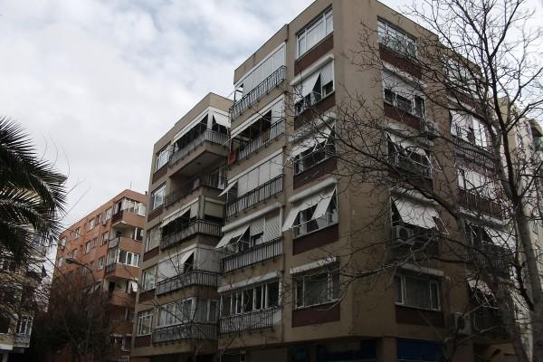 Altınbilek Apartmanı 1977