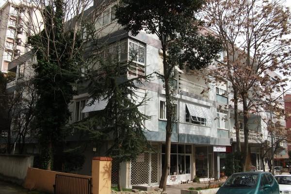 Kunttav Apartmanı 1968